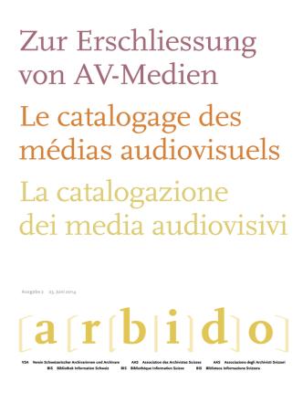 abstract - Arbido