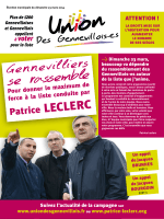 4PAGEs6mars - Le blog de Patrice Leclerc