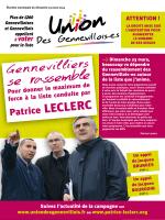 4PAGEs6mars - Le blog de Patrice Leclerc