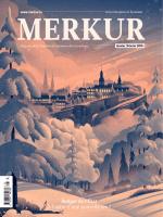 Merkur 01/2016 - Chambre de Commerce