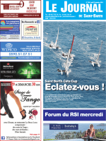 1105 - Journal de Saint Barth