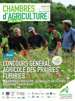 Journal Prairies Fleuries 2014