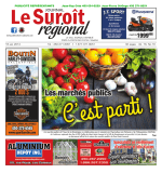 PUBLICITÉ REPRÉSENTANTS Jean-Guy Côté 450 601