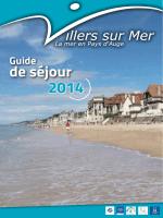 Guide de séjour - Villers-sur-Mer