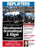 REPORTERS DU 06.11.2014