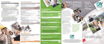 Consultez nos tarifs pour les Professionnels et Entreprises 2014