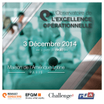 3 Décembre 2014 - Renault Consulting