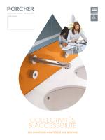 Sélection Collectivité Téléchargez notre brochure. PDF