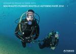 nouveautés plongée bouteille automne/hiver 2014