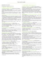 Programme complet - Congrès AFEP 2014