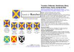 Famille de Rancher - Racines & Histoire