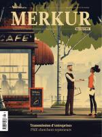 Merkur 02/2016 - Chambre de Commerce