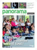 panorama #145 - Ville de Fresnes