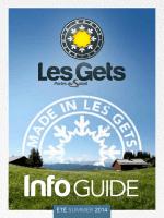 InfoGUIDE - Les Gets