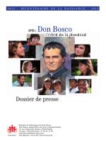 avecDon Bosco - Fondation Don Bosco