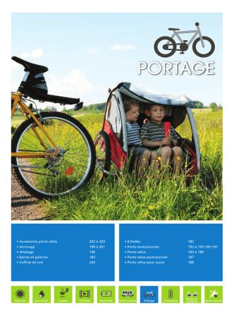 Catalogue Portage