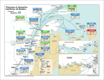 Traverses et dessertes maritimes du Québec
