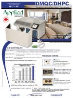 DMQC/DHPC - Clima Solutions
