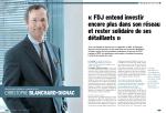 « FDJ entend investir encore plus dans son réseau