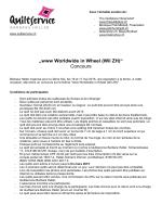 """""""www Worldwide in Wheel (Wil ZH)"""" Concours"""
