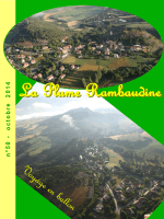 Voyage en ballon - Rambaud Village