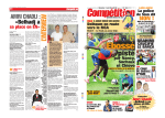 COMPETITION DU 13.04.2014