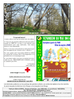 16 mai 2014 - n°859 Un grand merci