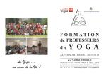 formation prof - YOGA ~ Nathalie Moulis