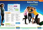 Extra Pass - MIS Santé
