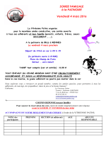 courrier sortie patinoire 2016