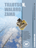 Bulletin d`information n°52 - CFA – CFPPA horticoles de Seine