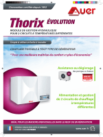 Thorix EVOLUTION