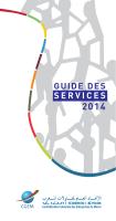 Télécharger le guide des services de la CGEM