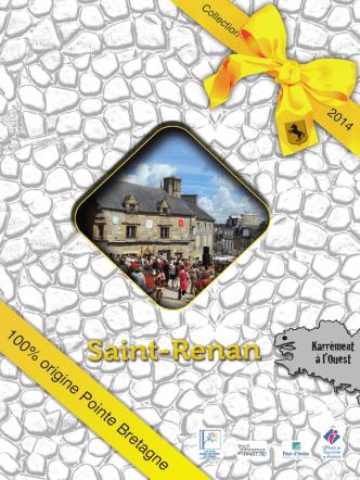 29810 Ploumoguer - SAINT-RENAN Office de Tourisme