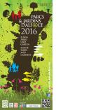 Jardins - PARCS ET JARDINS D`ALSACE