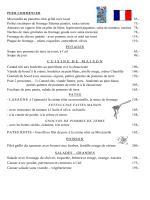Mozzarella au pancetta rôtis grillé avec toast 85,- Petites