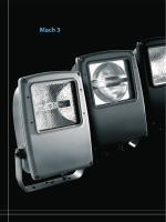 Mach 3 - Fael Luce