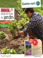 Mon-retour-au-jardin.. - Site du groupe Bourgogne du Sud