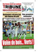 23-06-2014 - Tribune des lecteurs
