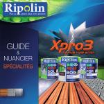 Ripolin Xpro3 - Maisonbrico.com