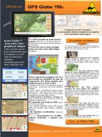 FICHE GPS GLOBE 700.docx