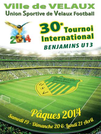 Brochure 28 pages Tournoi 2014.indd - Velaux