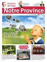 France - Province de Liège