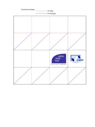 Cube de Fujimoto