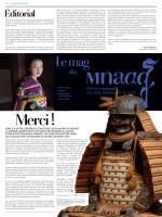 Téléchargez le Mag du MNAAG en pdf