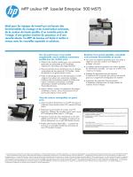 PDF (FR) - HP LaserJet Cashback Aktion