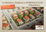 La Résidence Koulouni à DORODOUGOU