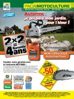 Catalogue Automne/Hiver 2014