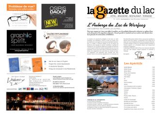 Carte Auberge 2014 version 15