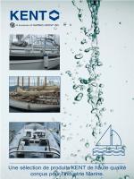 catalogue kent marine
